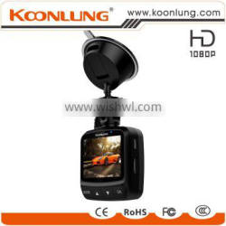 professional factory dach cam hot selling car dvr with GPS WIFI