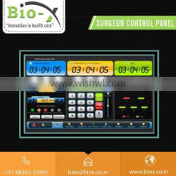 CE Marked Surgeon Control Panel from Certified Manufacturer