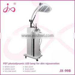 New And Originality Pdt Led Machine Blue Led Photon Led Light For Skin Care Light Therapy For Acne Treat Machine Led Light For Face