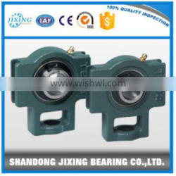 Good quality best price pillow block bearing UCT216 with chrome steel