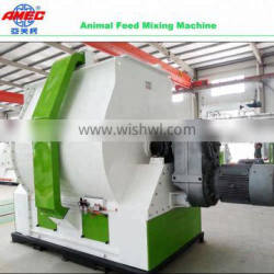 2018 Full Automatic Cheap Cattle Feed Mixer For Sale