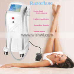 Beijing Sincoheren Alexandrite Permanent 808nm Diode Laser Hair Removal Machine Price For Sale