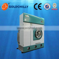 Hote selling Best-quality 6-15kg Dry cleaning machine with competitive price