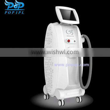 3000W Laser Hair Removal Machine 808nm Diode Machine From China Factory Pop Ipl Ce Approval Poplaser 808nmlaser Hair Removal System Lady / Girl