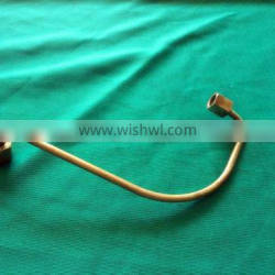 Truck Engine Parts High Pressure Fuel Injection Pipe