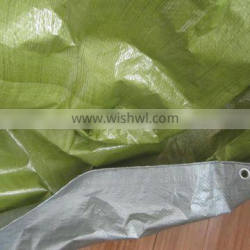 Quality PE tarpaulin cover from China