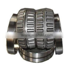 Four Row Tapered roller bearing 340TQO480-1 340 x 480 x 350 mm 198 kg for Hydraulic Cone Crusher