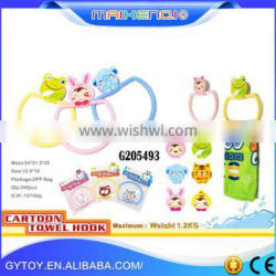 Wholesale products closing hook , plastic hook , plastic hooks for hanging