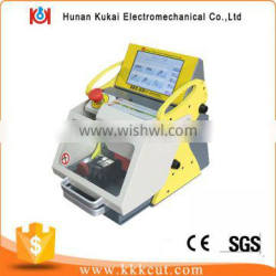 high security key cutting machine duplicating key cutting machine full automatic key cutting machine with ce approved