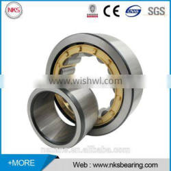 Single row long life roller bearing NF405 Cylindrical roller bearing 25*80*21mm