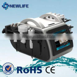 NL-LSR900 Most popular Mini Cavitation Fat Removal and Body Slimming Device for tighten skin