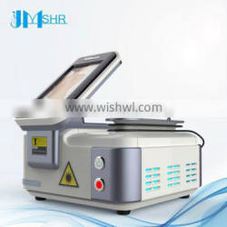 980nm diode laser Vascular Removal /High Frequency Spider Vein Removal Machine