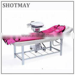 STM-8033A Professional pressotherapy/Lymph Drainage Apparatus with CE certificate