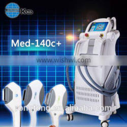 Professional Laser ipl laser hair removal function facial equipment