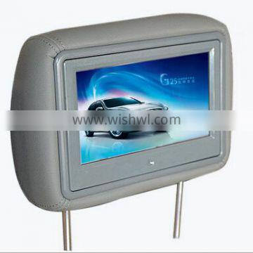 9'' inch taxi WIFI 3G Android LCD media player with APK software