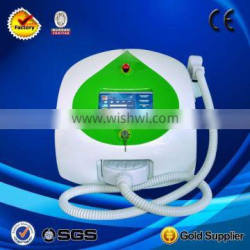 Spain distributors preferred 808 laser diode/diode laser 808nm with pain free result