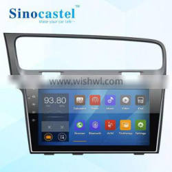 Hottest Android car GPS navigation for VW golf car