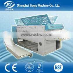 2014 best China electric towel leather folding machines