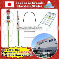 Japanese brand and High quality metal ground stakes, small lot available