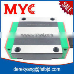 linear guide cover