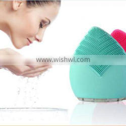 red sandalwood price beauty face silicone facial brush