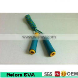 Melors High quality Wholesale 12 Colors Jump Rope