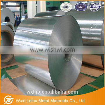 0.4mm 1100 Aluminum coil gutter price