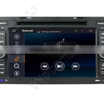 Wecaro WC-CU7011 Android 4.4.4 car dvd player in dash for chevrolet epica navigation dvd android 16GB Flash 2006-2011
