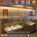 KD-W-33 2014 hot sale factory price China manufacturer modern design modular exhibition stands & acrylic watch display stand