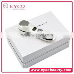 EYCO hot and cold beauty device 2016 new product facce bath detox does it work best detox facet pads