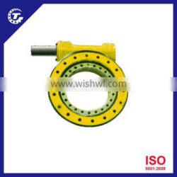 excavator turnable part slewing reducer