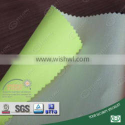 polyester/cotton fire resistant antistatic industry fabric