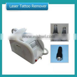 Permanent make up beauty machine for tattoo removal