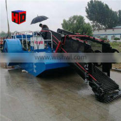 Top Quality Agricultural Machine with Ce Certificate Weed Harvester