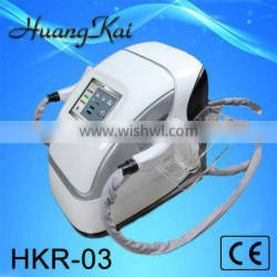 Portable Fractional RF body and Facial lifting system