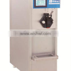 Guangzhou factory professional ice cream maker machine for the Pub use
