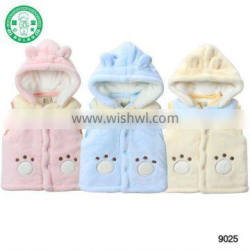 100%polyester baby clothes/Baby vest