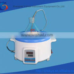 Laboratory Heating Mantle 250ML With Hotplate Made In China