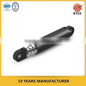 double acting telescopic hydraulic cylinders, double acting hydraulic cylinders used, hydraulic press cylinder