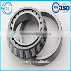 Customized hotsell special tapered roller bearings 33217