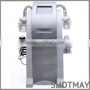 shotmay STM-8035E portable fat freezing liposuction for hospital use with CE certificate