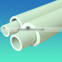 Cheapest promotional sewage pvc pipe
