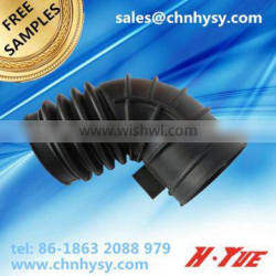 Low price rubber hose/pipe/tube/boot/ duct /turbo hose made in China EPDM duct