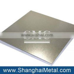 26 gauge galvanized steel sheet and powder coated galvanized steel sheet