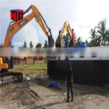 low cost best service cutter sand suction dredger machine for sale with CE certificates