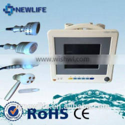 NL-M400 Hot sale No Needle Mesotherapy for Beauty Salon with CE for remove wrinkle