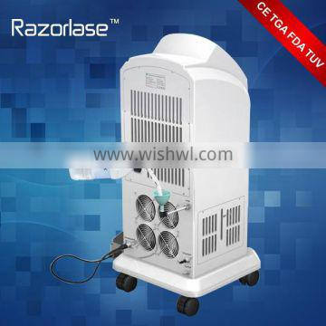 2016 newest price and good quality best hair removal alexandrite laser hair removal