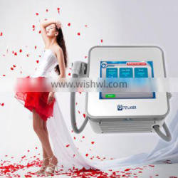 Alexandrite permanent diode laser hair removal machine/soprano 808nm pain free diode laser