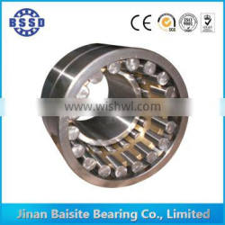 FC6492280 four row cylindrical roller bearing by size 320x460x280mm