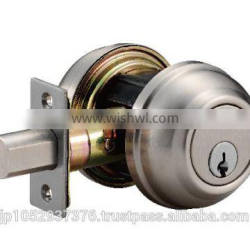 Japanese high quality door lever handle square. ALPHA corporation